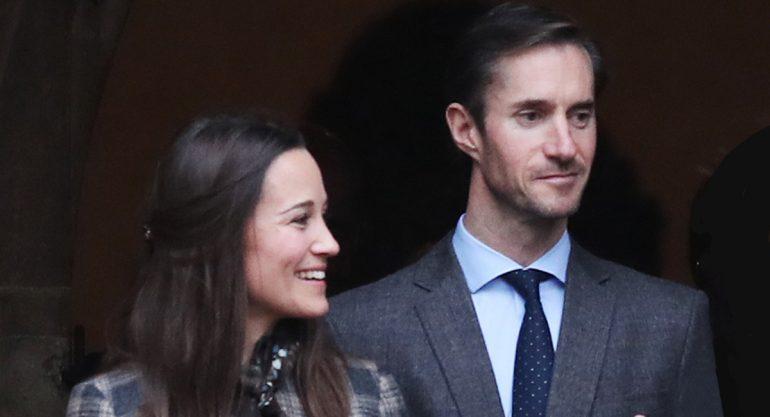 Lo que tienes que saber sobre el marido de Pippa Middleton