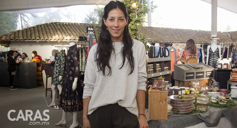 Lorena Murat en el Spring Fever de Fundación Origen