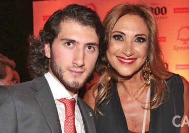 Los detalles de la boda de Carlos Gotlib Micha e Ivonne Chaba Kalach