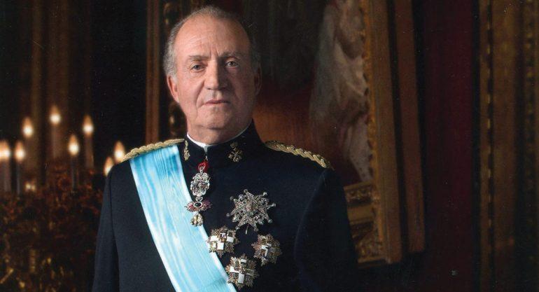 Los escándalos del rey Juan Carlos I de España