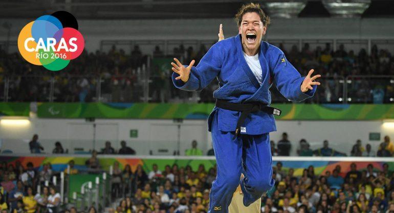 Los héroes mexicanos en los Juegos Paralímpicos