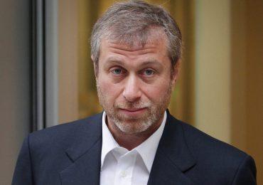 Los hombres más ricos de Rusia