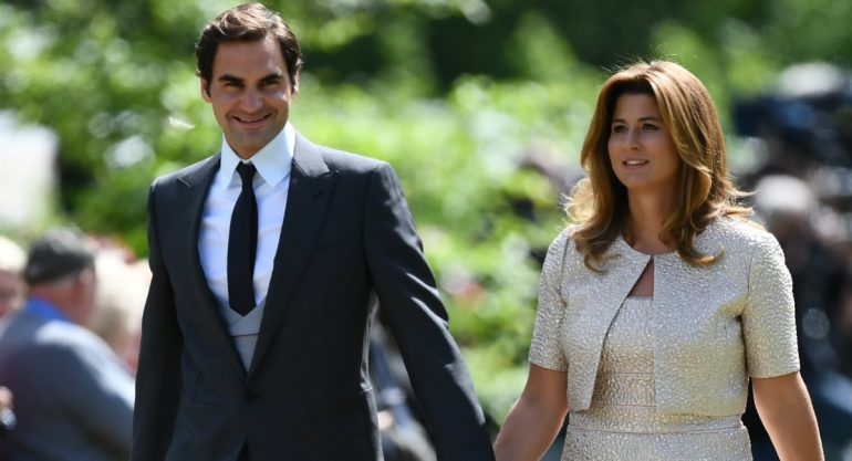 Los invitados a la boda de Pippa Middleton