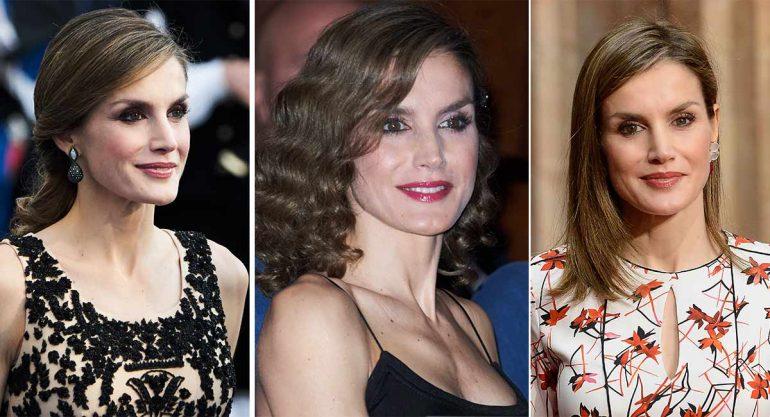 Los looks de la reina Letizia que conquistaron Asturias