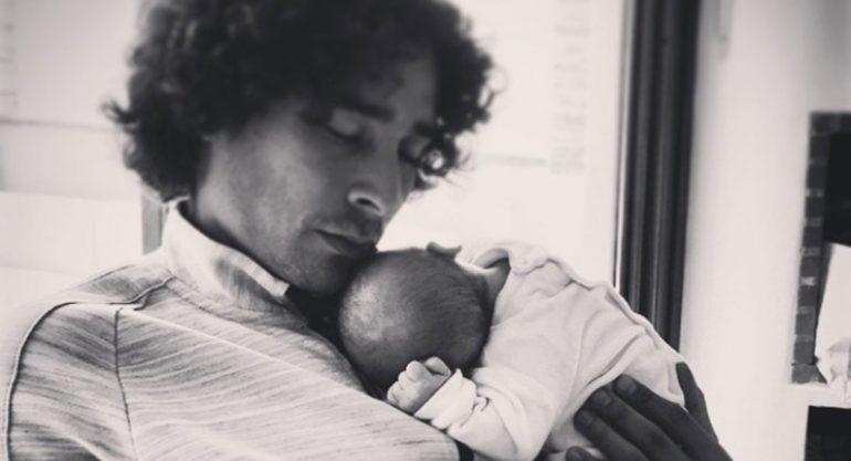 Los mejores momentos de Memo Ochoa como papá