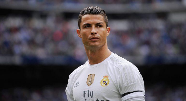 Los millonarios tuits de Cristiano Ronaldo