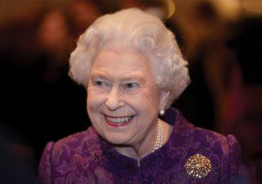 Los retos de la reina Isabel II ante la tecnología