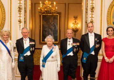 Los royals que dieron de qué hablar este 2016