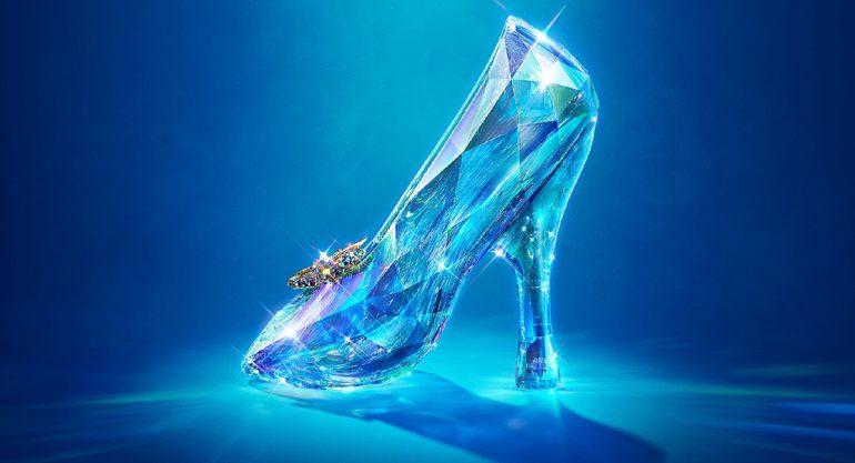 Los zapatos más famosos del cine