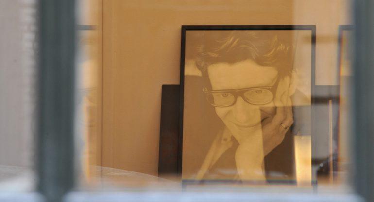 Más de 80 años de Yves Saint Laurent