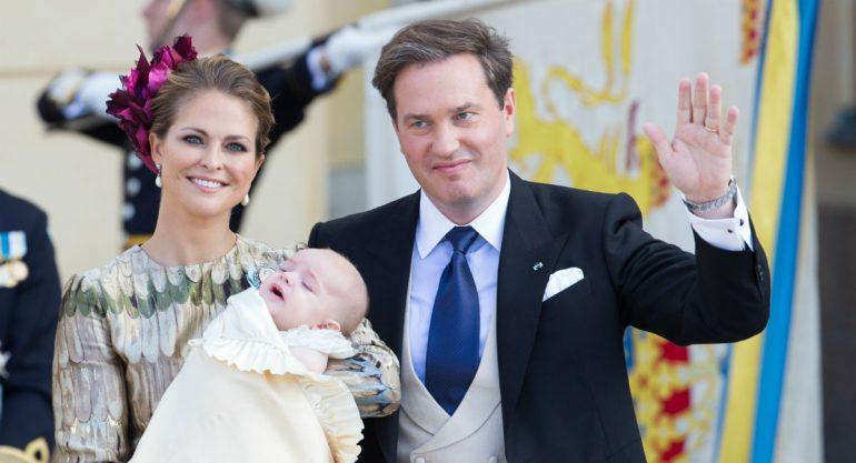 Magdalena de Suecia espera a su tercer hijo