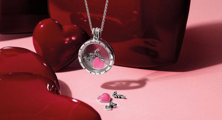Manual para regalar joyas en San Valentín