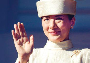Masako: la princesa triste que no quería reinar