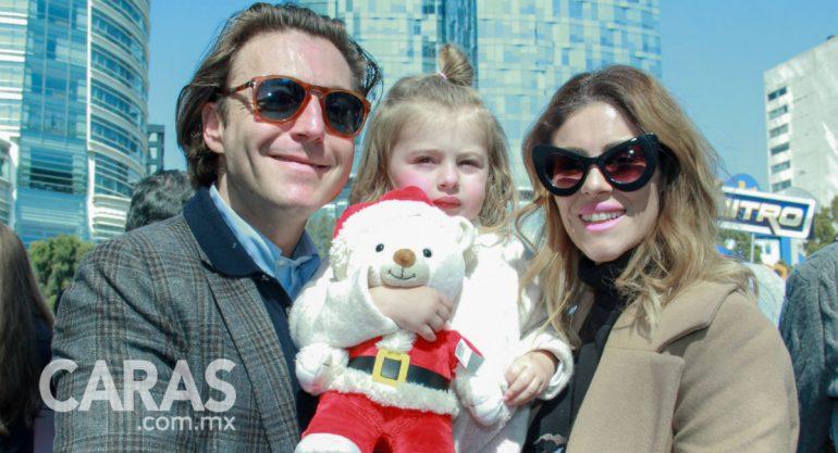 Mateo Gorina y Michelle Torres en el Bolo Fest