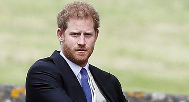 Meghan Markle sí fue a la boda de Pippa Middleton