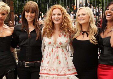 Mel C niega que las Spice Girls cantarán en la boda de Harry y Meghan