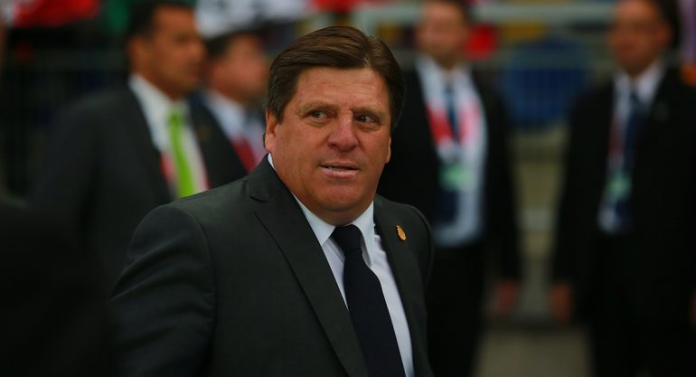 Miguel 'El Piojo' Herrera