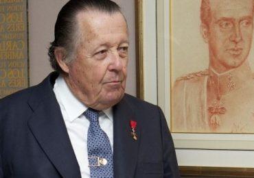 Muere Carlos Borbón-Dos Sicilias