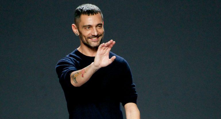 Muere a los 46 años el diseñador David Delfín