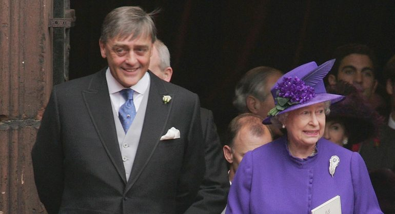 Muere el Duque de Westminster