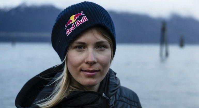Muere la esquiadora Matilda Rapaport