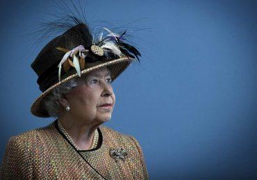 Muere uno de los corgis de la reina Isabel II