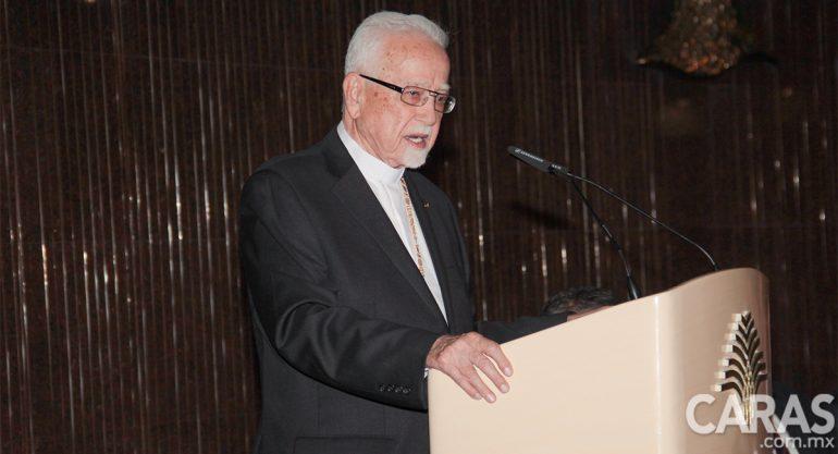 Murió el arzobispo Antonio Chedraoui Tannous