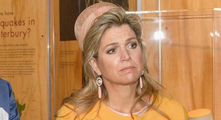 Murió el padre de la reina Máxima de Holanda