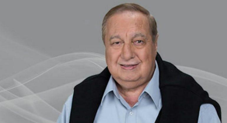 Murió el periodista Jorge 'Che' Ventura