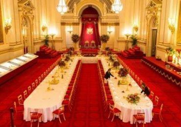Palacio de Buckingham agrega una novedad a sus visitas de verano