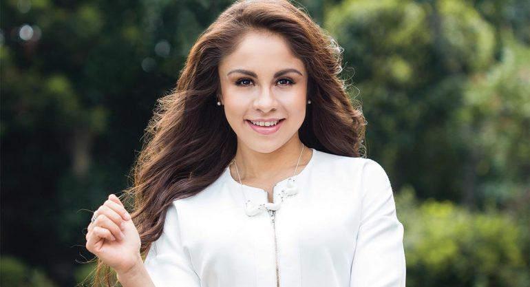 Paola Longoria: la número 1