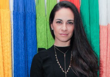 Paulina Madrazo presenta la Muestra Campeche 2016