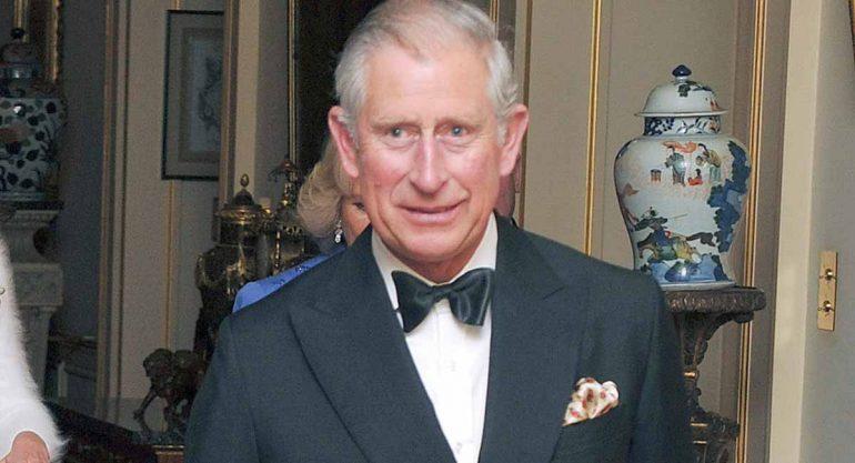 Príncipe Carlos: Uno de los artistas más exitosos vivos de Gran Bretaña