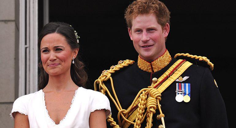 Príncipe Harry: las chicas que pudieron llevarlo al altar