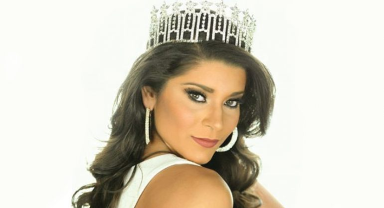 Quitan corona a Miss Washington por antecedentes criminales