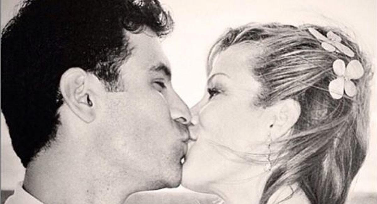 Rafa Márquez y Jaydy Michel celebran un aniversario más