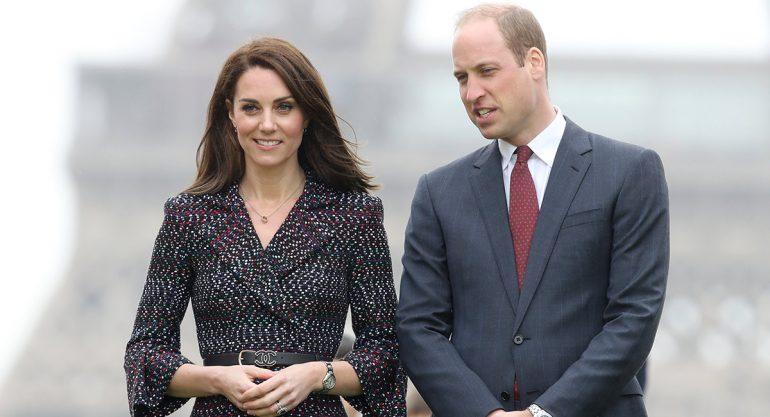 Renuncia la ama de llaves de los Duques de Cambridge