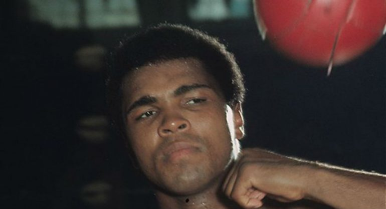 Revelan causas de muerte de Muhammad Ali