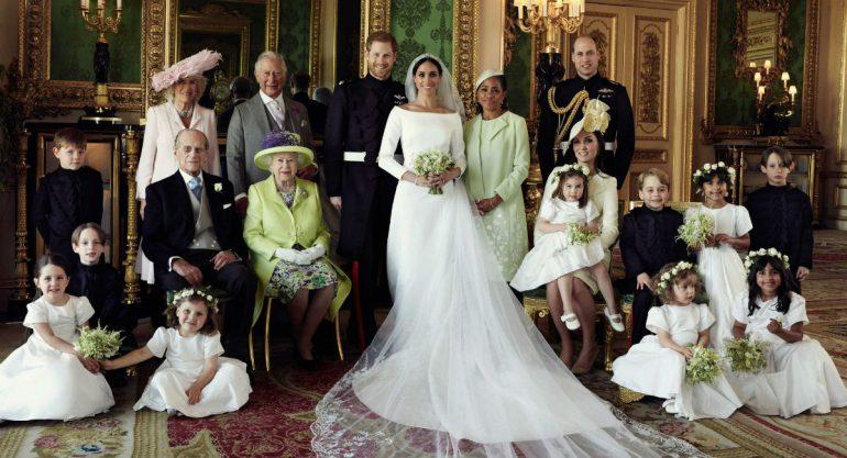 Duques de Sussex