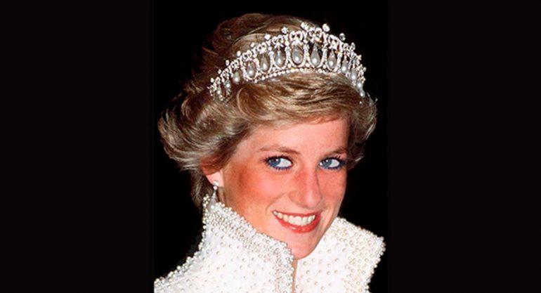 Revelan que la princesa Diana se enamoró de su guardaespaldas