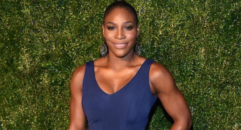 Serena Williams cuenta cómo se enteró que estaba embarazada