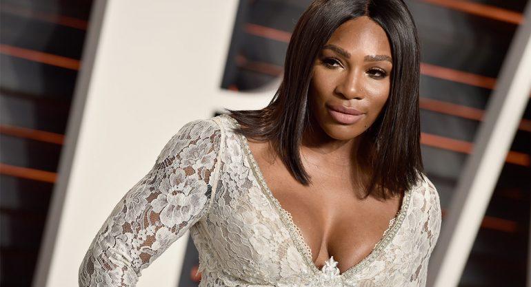 Serena Williams recupera su figura a 4 semanas de debutar como mamá