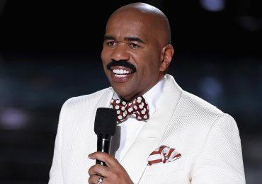 Steve Harvey volverá a presentar el Miss Universo