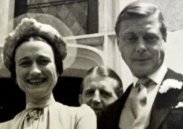 Subastan fotos de la boda del Duque de Windsor y Wallis Simpson