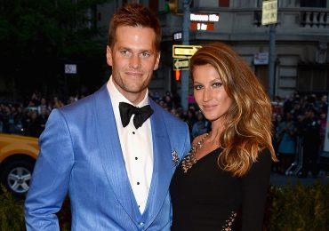 `Tengo una relación increíble con mi compañera de vida´: Tom Brady