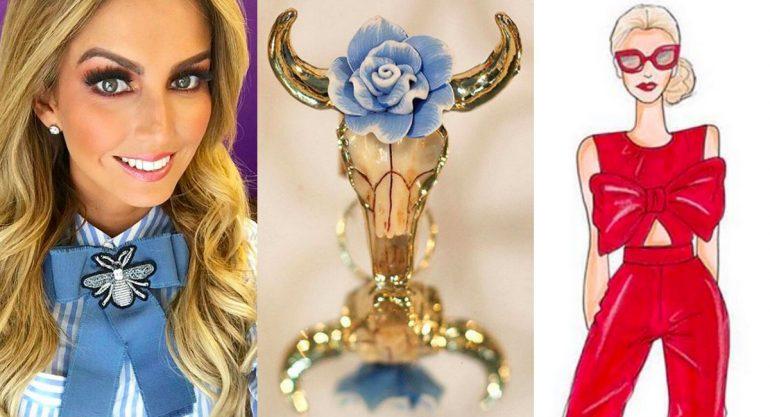 Top 5: diseñadores mexicanos que enamoran en Instagram