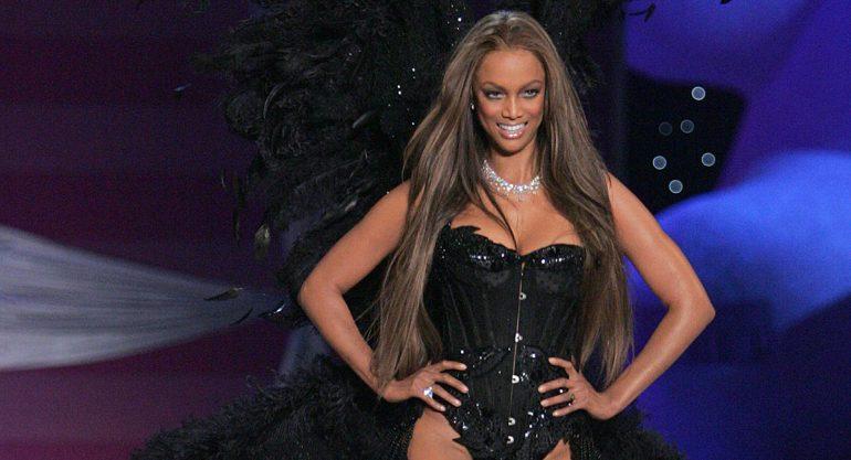 Tyra Banks no animaría a su hija a ser modelo