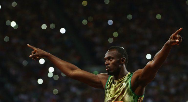 Usain Bolt pierde una medalla olímpica por caso de dopaje