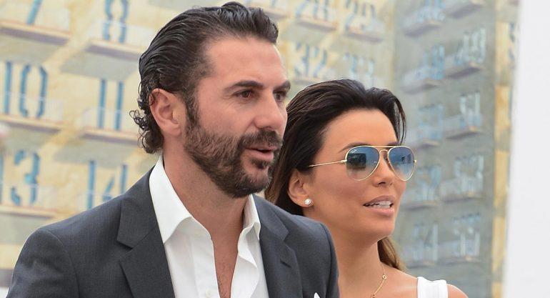 VIDEOS de la boda de Pepe Bastón y Eva Longoria