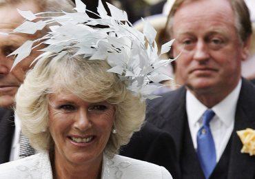 Venden retrato del ex-Esposo De La Duquesa de Cornualles